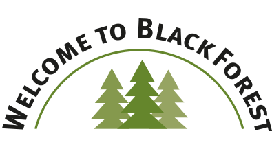 Welcome to blackforest